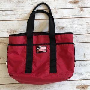 Polo RL bag